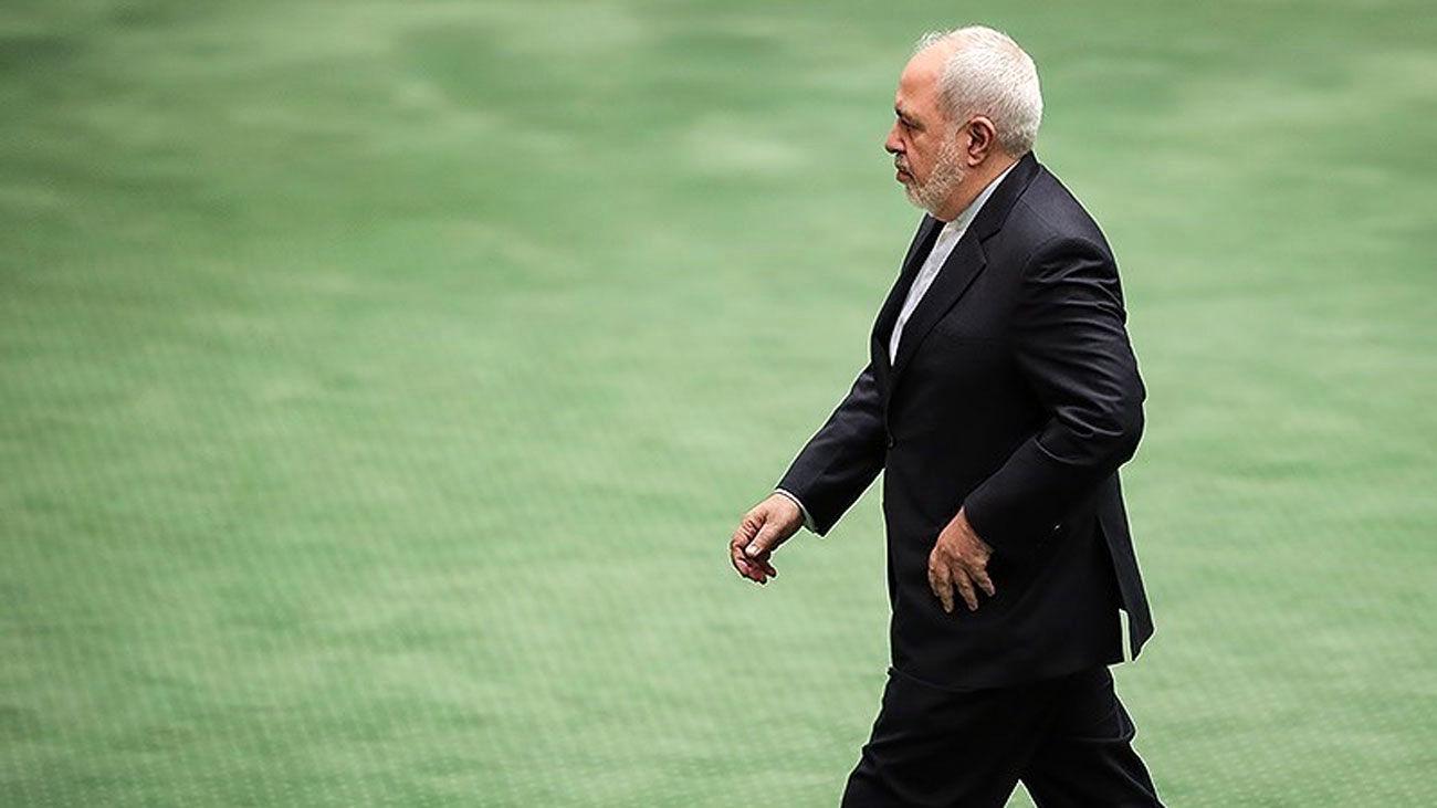 Iranian FM's Visits to Moscow, Baku Put Off
