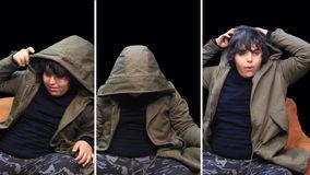 سرنوشت عجیب پسر اوتیسمی ! / محمد پارسا را کمک کنید + فیلم گفتگوی تکاندهنده