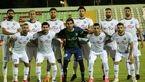 شکست تیم لیگ برتری نفت آبادان برابر خیبر خرمآباد