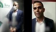 وحید خزایی اعدام می شود! / او مفسد الا فی الارض است! + جزییات و فیلم