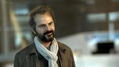 اکران فیلم بدشانسترین بازیگر مرد سینما در سال ۹۶