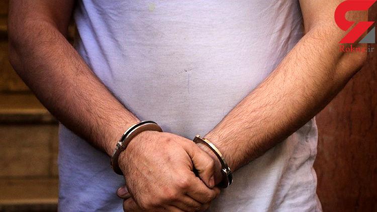 دستگیری سارق لوازم خودرو با ۲۰۰ فقره سرقت در شرق تهران