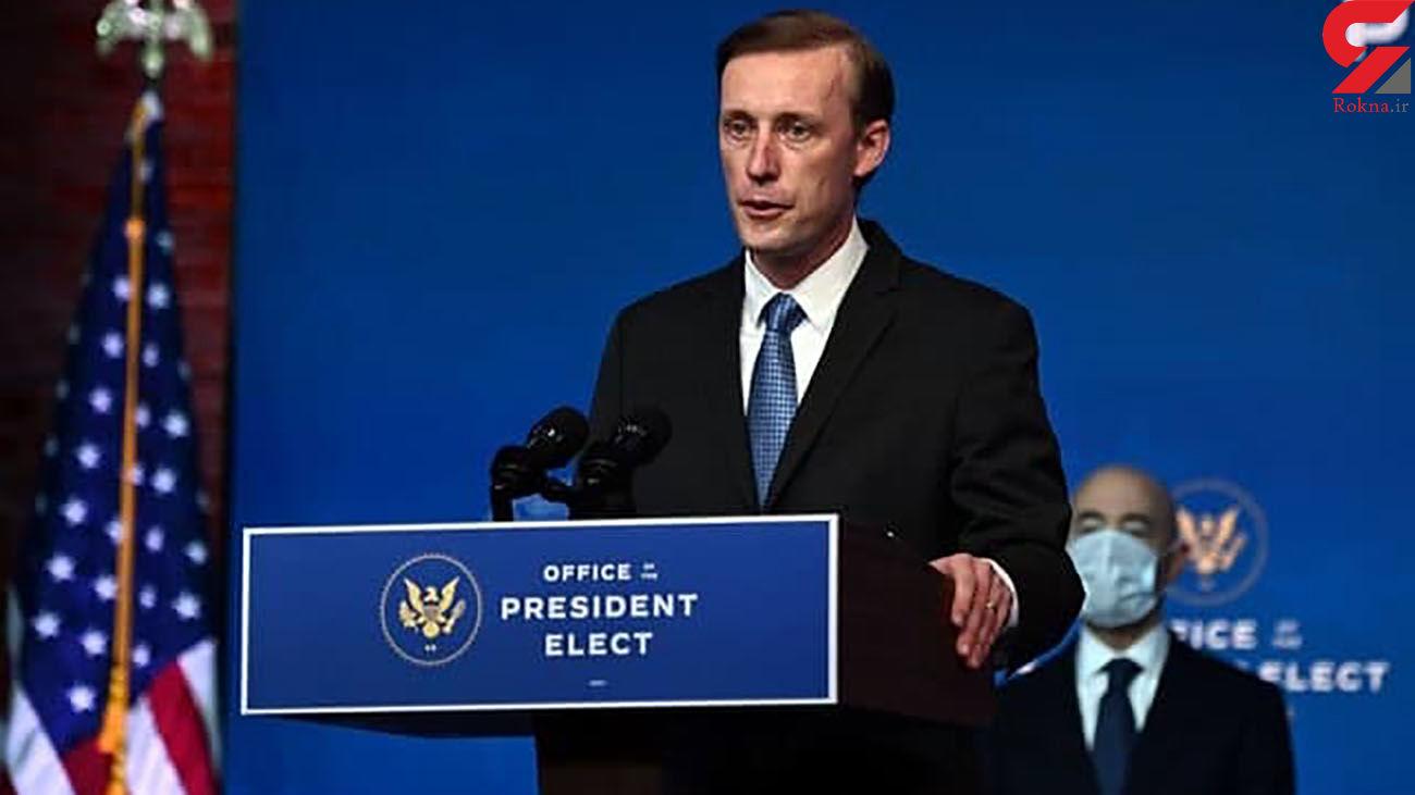 آمریکا: دیپلماسی بهترین راه ممانعت از هسته ای شدن ایران است