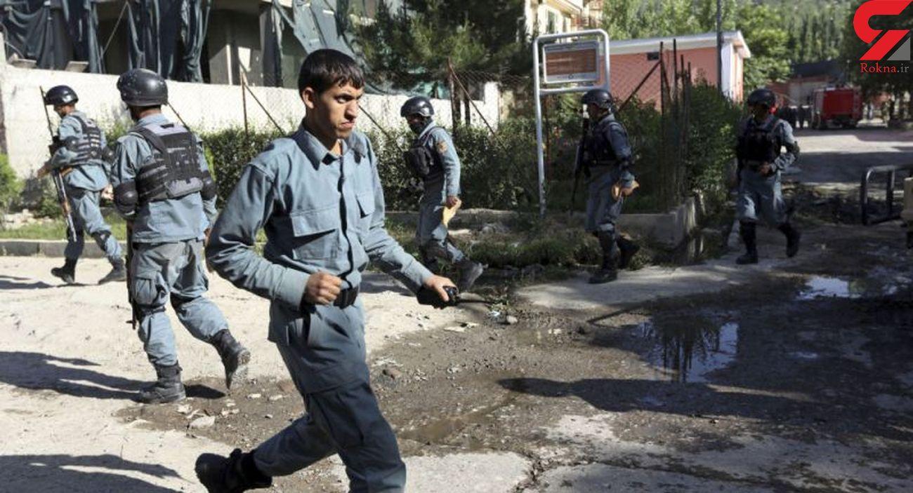 وقوع انفجار در جلال آباد افغانستان