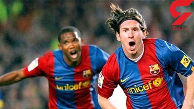 رئیس بارسلونا در اندیشه تمدید قرارداد لیونل مسی