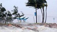امروز سرعت وزش باد در آذربایجانغربی به ۷۰ کیلومتر بر ساعت میرسد