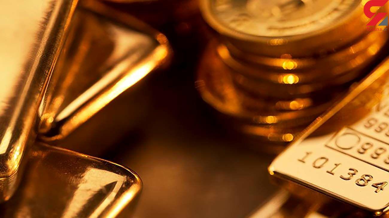 قیمت سکه و قیمت طلا امروز جمعه 14خرداد + جدول