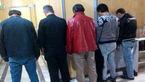 این دزدان نامرئی حساب  70 مشتری یک میوه فروش تهرانی را خالی کردند +عکس