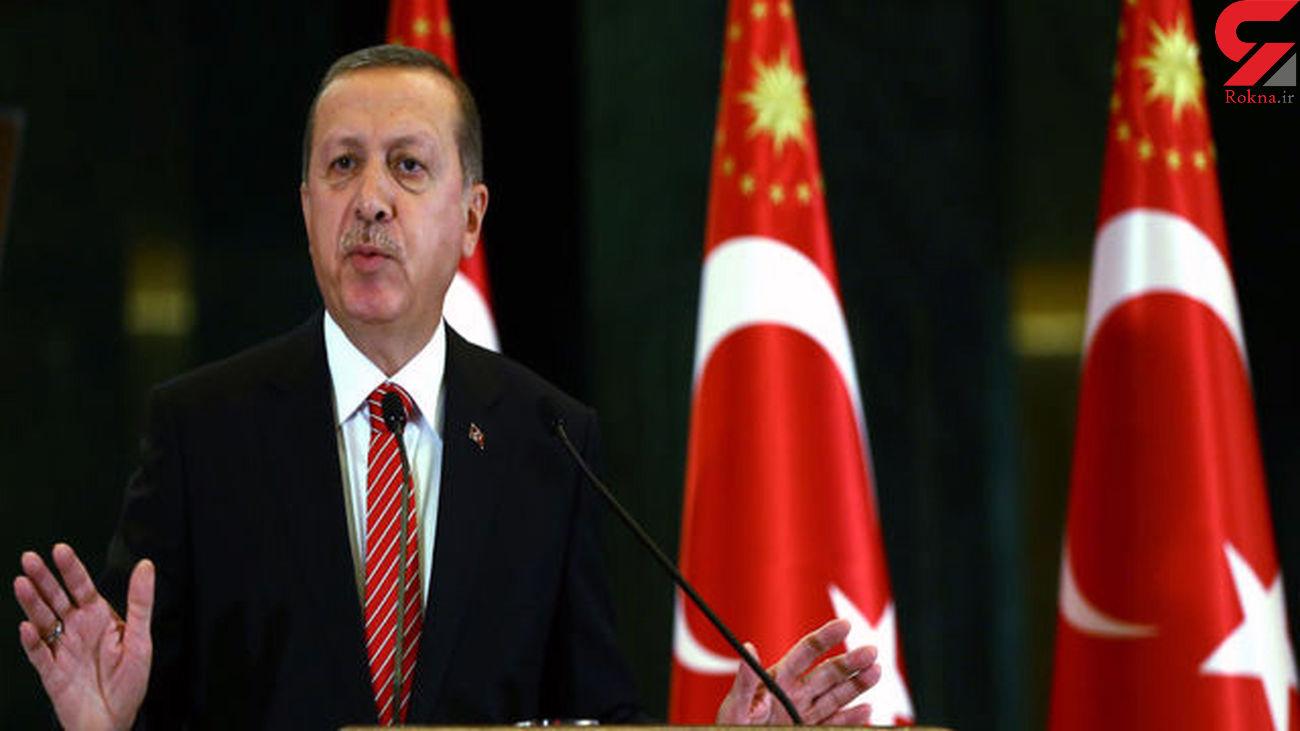 ترکیه،عراق را تهدید به جنگ کرد