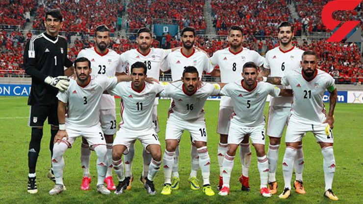 زمان دیدار اعضای تیم ایران با رئیس جمهور مشخص شد