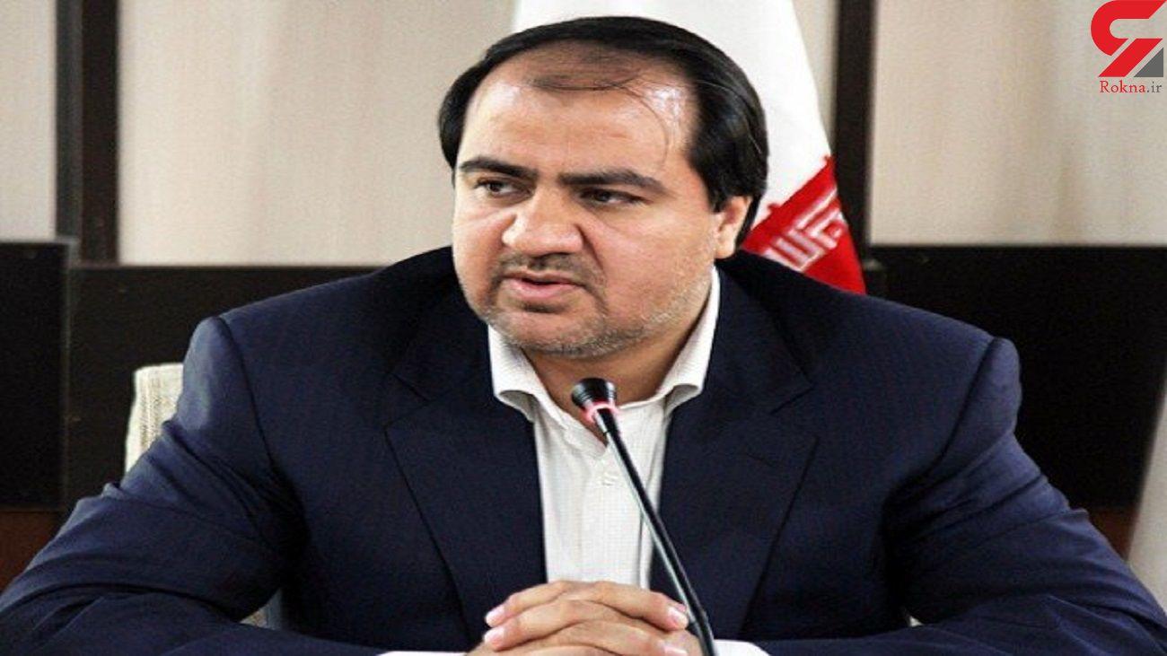 صادقی: تهران بی هویت شده است/ نیاز مبلمان شهری پایتخت به نسخه منطقه ای  + فیلم