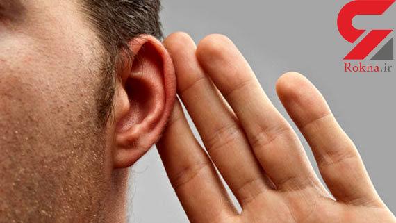 تسکین «گرفتگی گوش» در سفرهای هوایی