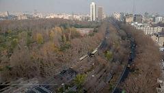 هوای تهران برای «حساسها» ناسالم میشود