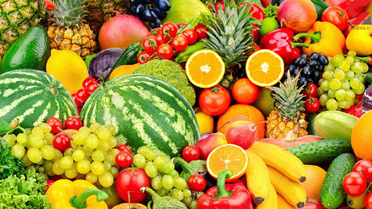 میوه شب عید ارزان می شود