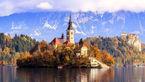 تصاویری از زیباترین کلیساهای جهان