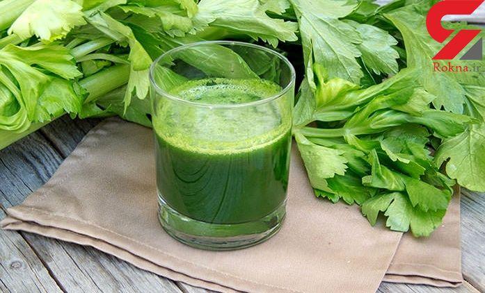 این سبزی با چاقی مبارزه می کند/ خوش اندامی را تجربه کنید