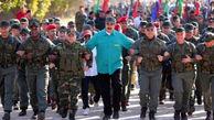 ماجرای حضور نیروهای نظامی ایران در ونزوئلا چیست؟