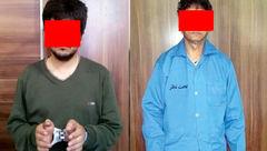 فوری / محل و ساعت اعدام 2 قاتل شیطان صفت مشهدی در ملاعام اعلام شد + عکس