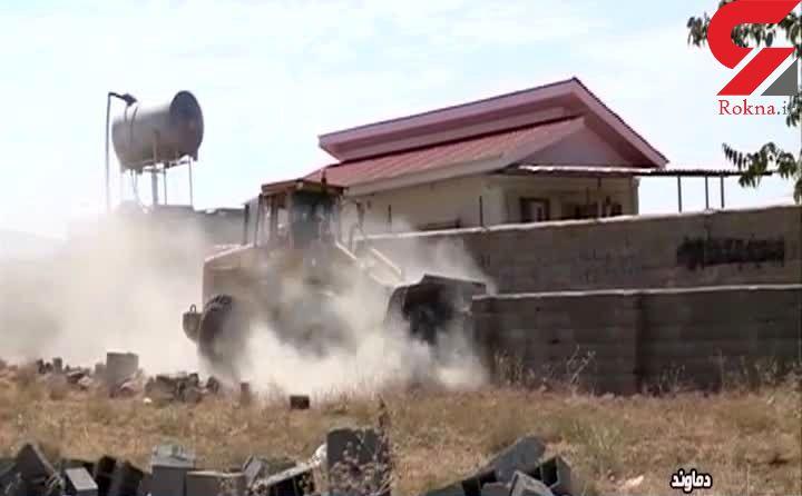 هشدار دادستان دماوند درباره ساخت و سازهای غیرمجاز