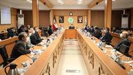 موافقت با طرح اصلاحی خیابان کاج