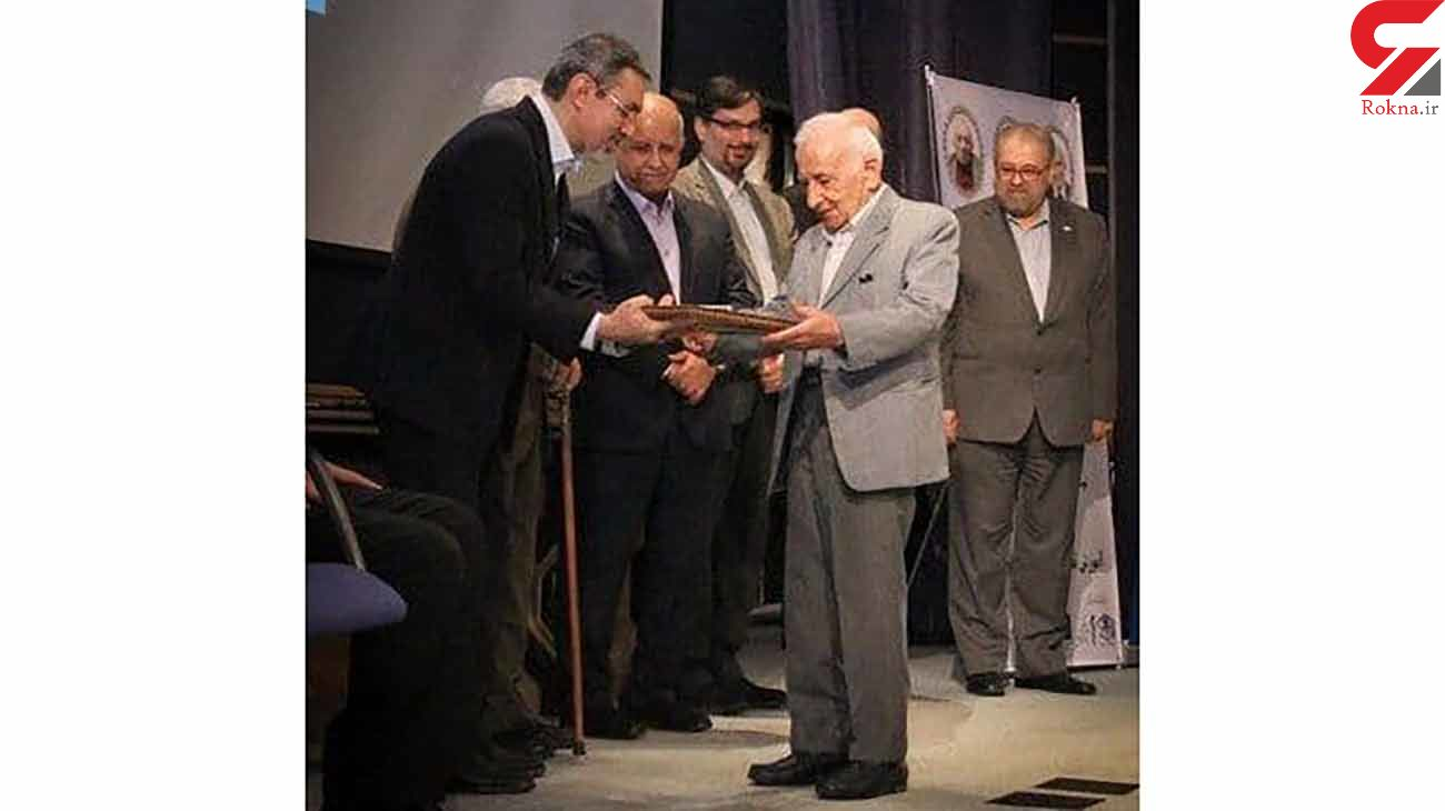 معروف ترین پزشک ایرانی درگذشت / دکتر فخرالدین قوامی که بود؟ + عکس