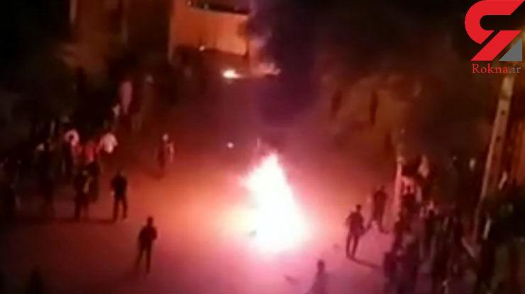 جزئیات دستگیری ها در حوادث اخیر در کازرون
