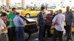 دریافت پول زور به بهانه بازبینی مخازن گاز تاکسیها