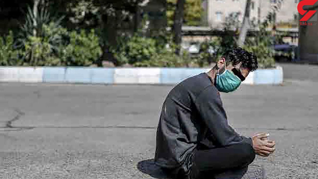 سمیرا 13 ساله به جای آلمان به خانه پسر شیطان صفت رفت / در تهران فاش شد
