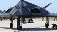 استقرار مخفیانه جنگندههای «اف-117» آمریکا در غرب آسیا