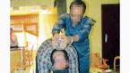 مرد 66 ساله در خانه آتوسا بود که سر رسیدم و ...+عکس