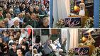 صدا و سیما باید خجالت بکشد! / انتقاد تند امام جمعه بابل از بازیگر سریال پدر