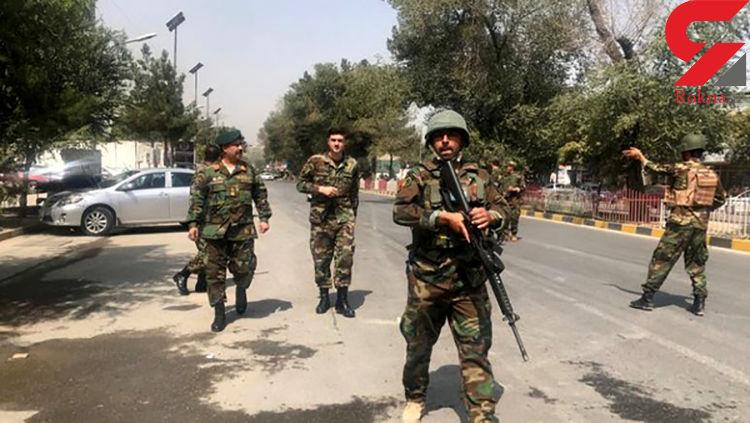 پس از ۱۰ سال: نیروهای امنیتی افغانستان روستاهای هرات را از چنگ طالبان آزاد کردند