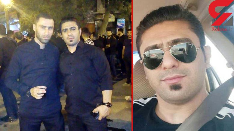فراری دادن دزدان با گرز قهرمان کشتی ایران / پیرمردی که جوان بود + عکس