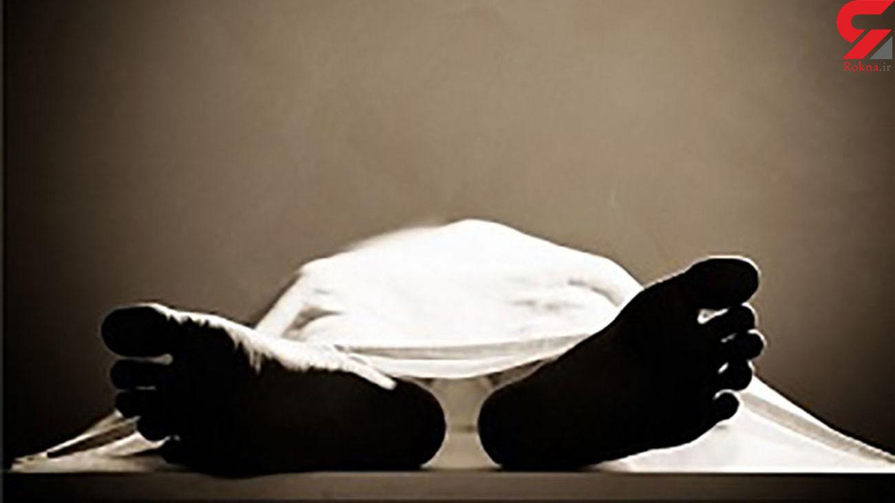 مرگ مشکوک پسر جوان پس از نوشیدن یک لیوان آب در خانه یک زن تنها در تهران