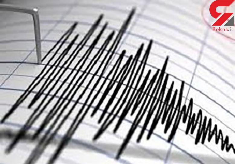 فوری / زلزله وحشت آور در گلستان / مردم به خیابان ها ریختند
