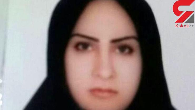 زینب سکاوند دست و پای شوهرش را بسته و او را کشت / این زن در ارومیه اعدام شد + عکس