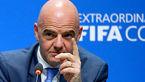 احتمال محرومیت سعودیها از جام جهانی 2018
