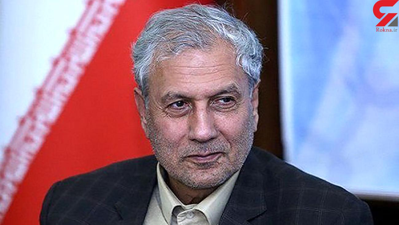 سخنگوی دولت از قصه پرغصه  فرهیختگان نوشت