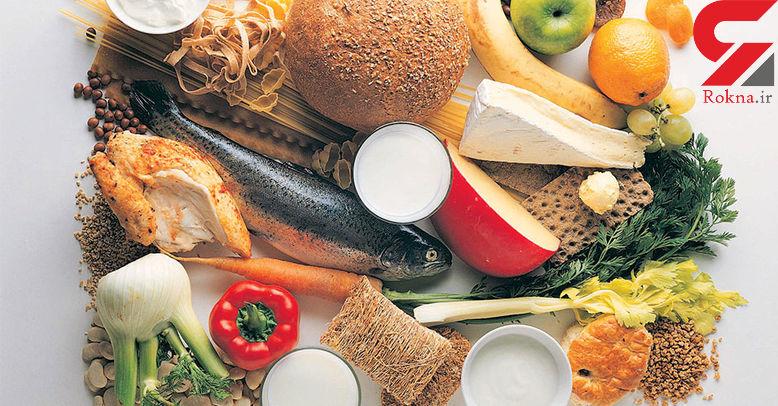 6 خوشمزه کم کالری برای مدیریت گرسنگی