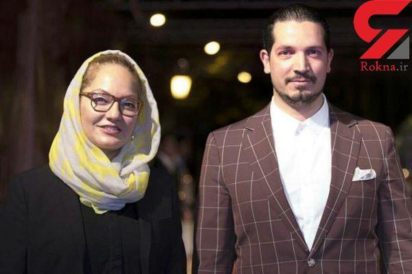 محکومیت شوهر مهنازافشار به 17 سال  زندان ! + جزییات