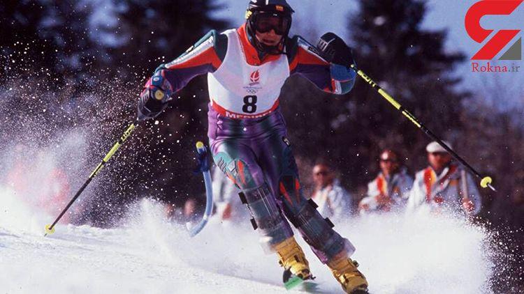 کشف جسد مدالآور المپیکی اسپانیا در ارتفاعات شمال مادرید