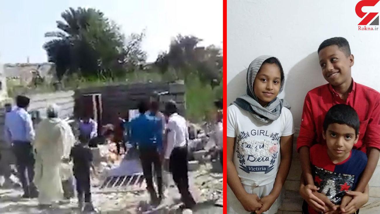 بازداشت 8 نفر در پرونده خانه جنجالی زن بندرعباسی
