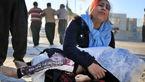 10 عکس تکاندهنده از فاجعه زلزله کرمانشاه + عکس