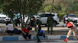 سپاه ایران طراح اصلی حادثه تروریستی اهواز را کشت + عکس