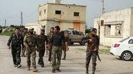 80 تروریست در پاتک سوریه به هلاکت رسیدند
