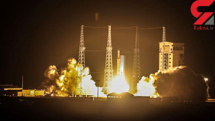 چرا زمان پرتاب ماهواره ظفر از «ده تا صفر» و دوباره از «یک تا یازده» شمرده شد؟