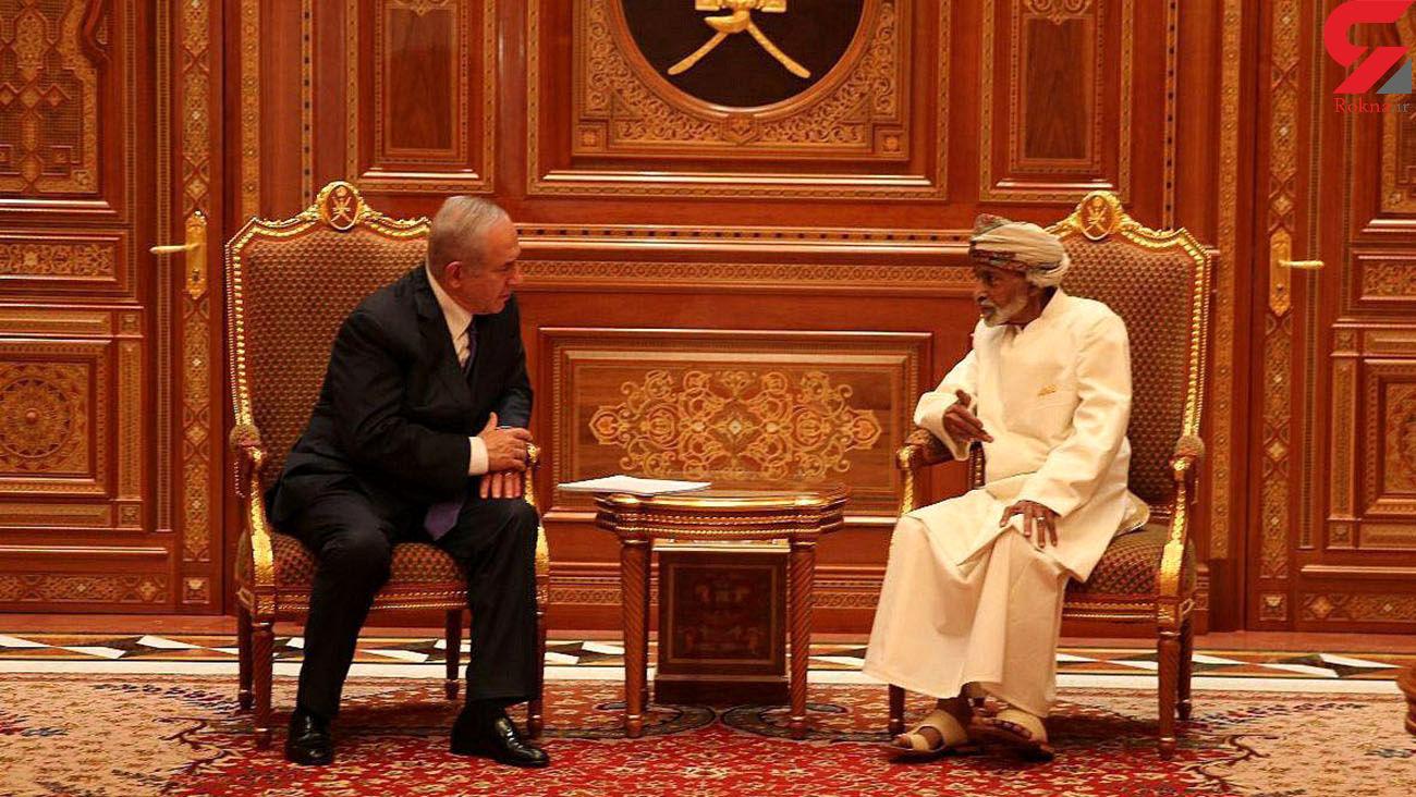 توافق عمان با اسرائیل در راه است