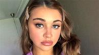 مدل جوان استرالیایی در حمام وضع حمل کرد !+ عکس