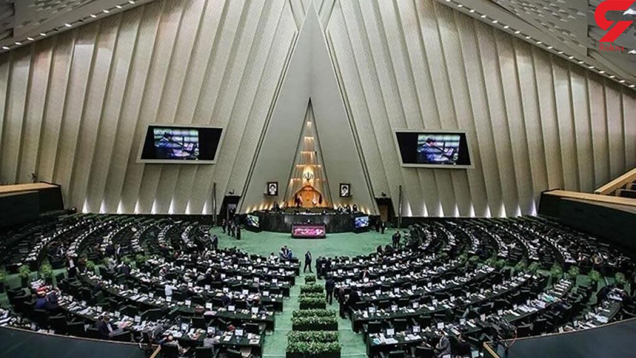برخورد مجلس با دخالت وزارت صمت در بورس