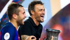 اولین واکنش آلبا پس از بازگشت به تیم ملی اسپانیا